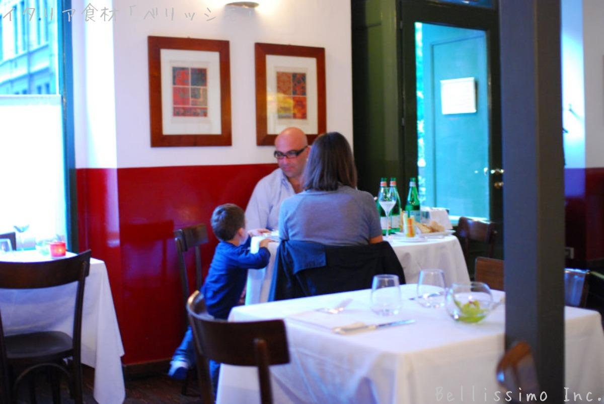 イタリア買い付け旅行記 vol.12 -15- 「ミラノで食事三昧」 最終回_c0003150_1242215.jpg