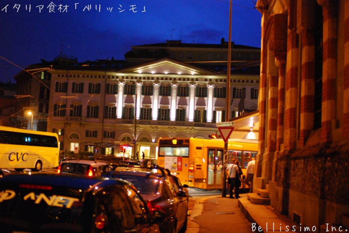 イタリア買い付け旅行記 vol.12 -15- 「ミラノで食事三昧」 最終回_c0003150_1351772.jpg