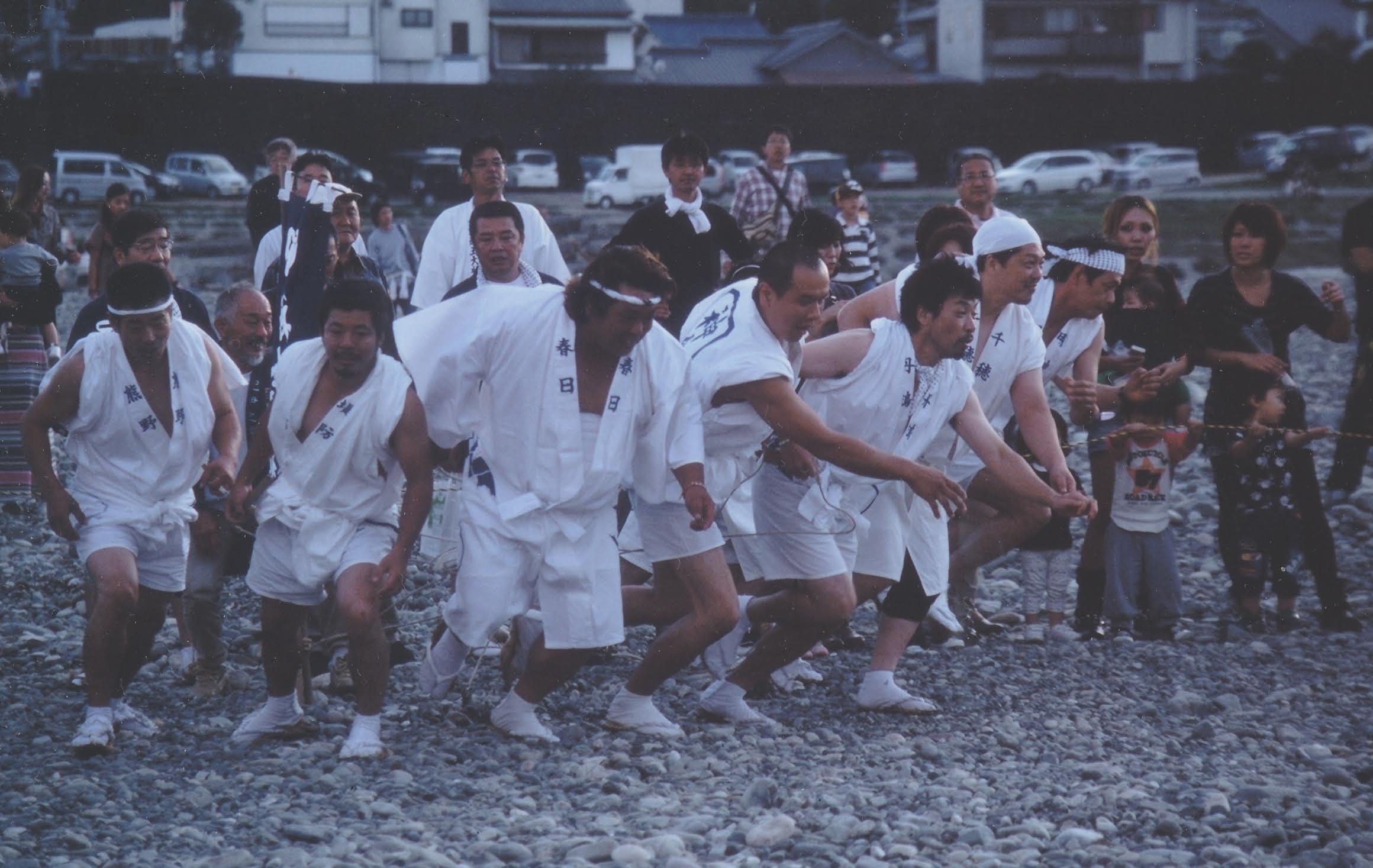 熊野速玉大社 御船祭_e0156251_2251964.jpg