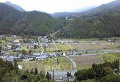 矢筈山(756m 津山市)_b0156456_1813273.jpg