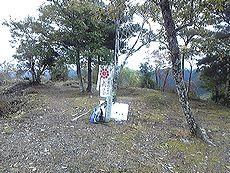 矢筈山(756m 津山市)_b0156456_18193931.jpg