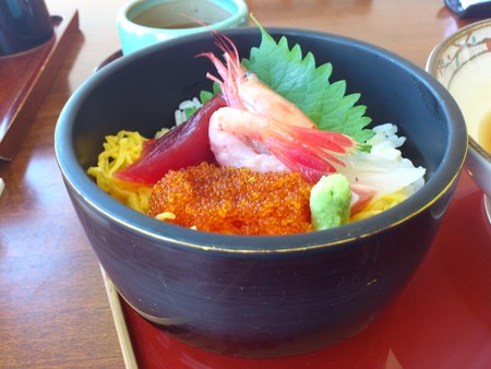 函館国際ホテルのランチ_b0106766_0173178.jpg