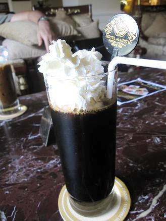 ベトナムコーヒーとか イタリアンとか・・・_b0125769_9241067.jpg