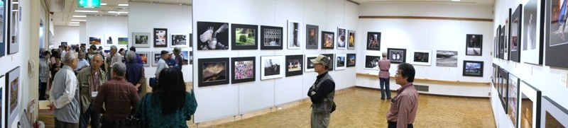 11年10月23日・茨城県芸術祭美術展覧会最終日_c0129671_184422100.jpg