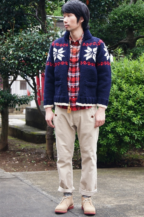 """SOPHNET. × CANADIAN SWEATE \"" collaboration item !!_c0079892_2115161.jpg"