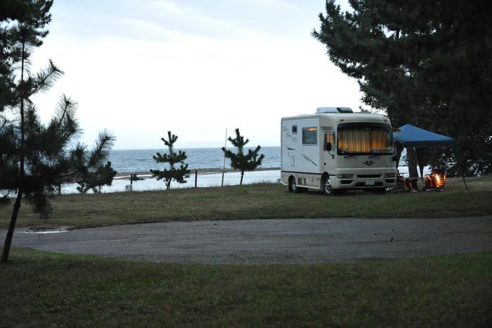 キャンプinマキノ part1_a0049296_2012198.jpg