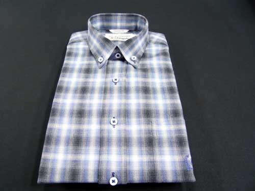 お客様のシャツ_a0110103_20334867.jpg