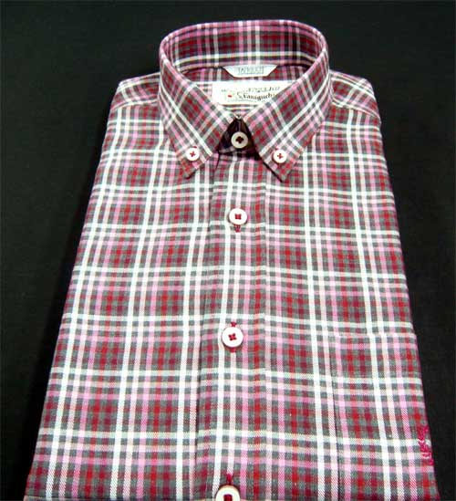 お客様のシャツ_a0110103_2034649.jpg