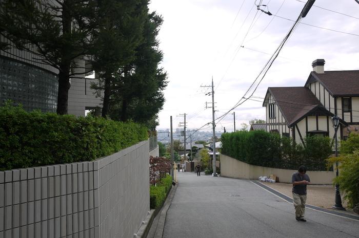 六甲山 芦屋川~有馬_e0214805_6554086.jpg