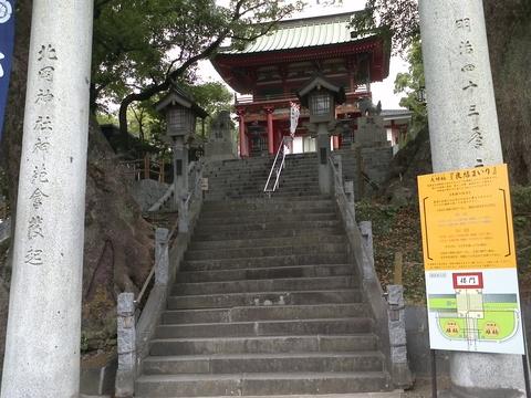 『北岡神社』_b0228113_15244555.jpg