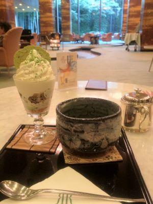 リーガロイヤルホテル大阪で_f0191715_15201573.jpg