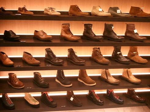ブーツのご紹介☆_b0226322_1923581.jpg