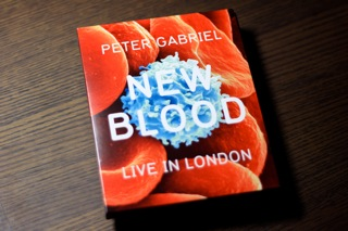 """New Disc : \""""PG / New Blood Live in London\""""_d0010432_22192923.jpg"""