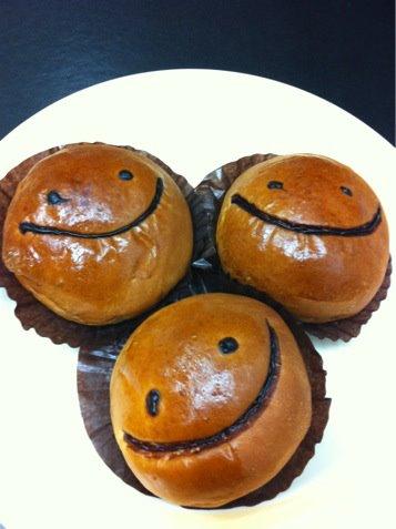 /// 栃餅パンってありでしょうか??? 売店で販売中 ///_f0112434_239294.jpg