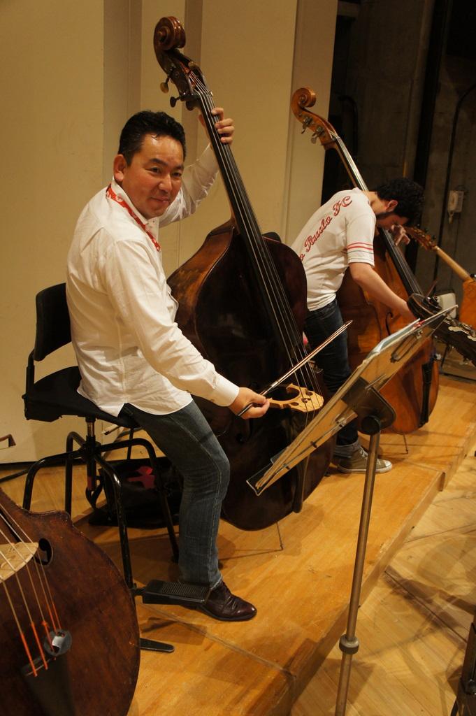 コンサート@NHKホール_c0180686_834507.jpg