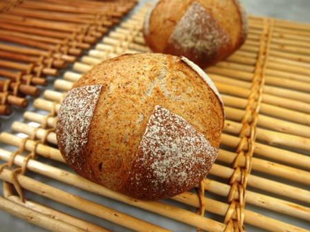 パンデュースのパン教室_e0167593_0471563.jpg