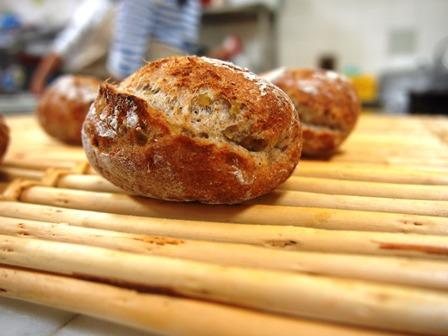 パンデュースのパン教室_e0167593_048738.jpg