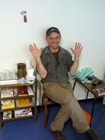 2011/10/15 スロヴァキア人来たる。_e0245899_19332229.jpg