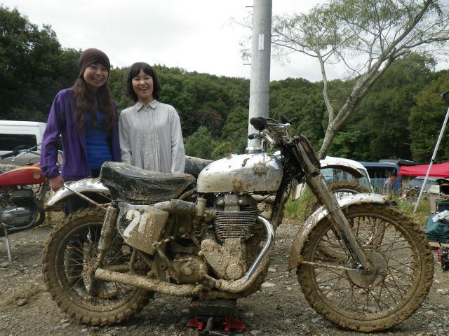 On Any Sanda 三木 2011 最終戦 - 女子部員たち_f0200399_160415.jpg
