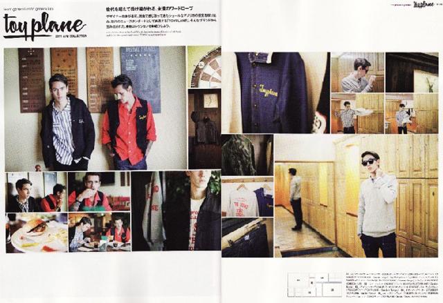 WARP magazine 12_d0101000_1429546.jpg
