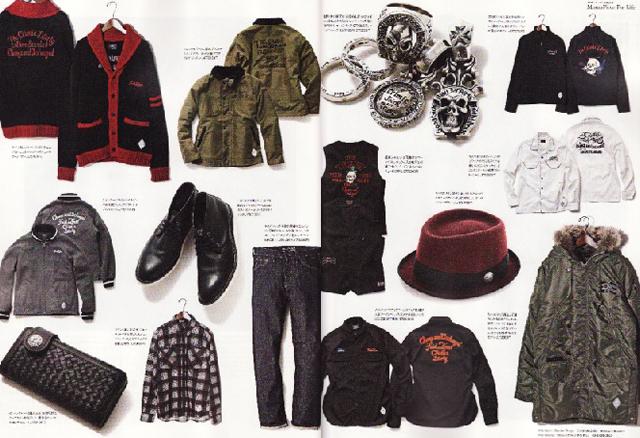 WARP magazine 12_d0101000_14301354.jpg