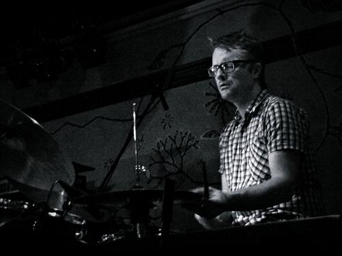 The Core featuring Jonas Kullhammar (ザ・コア フィーチャリング ヨナス・クルハマー) - ライヴ写真_e0081206_1062341.jpg