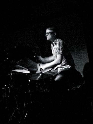 The Core featuring Jonas Kullhammar (ザ・コア フィーチャリング ヨナス・クルハマー) - ライヴ写真_e0081206_106237.jpg