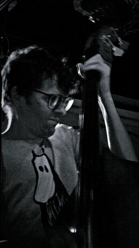 The Core featuring Jonas Kullhammar (ザ・コア フィーチャリング ヨナス・クルハマー) - ライヴ写真_e0081206_1091075.jpg