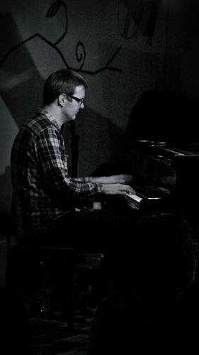 The Core featuring Jonas Kullhammar (ザ・コア フィーチャリング ヨナス・クルハマー) 10/19 東京公演_e0081206_12123858.jpg