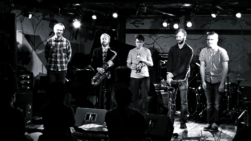 The Core featuring Jonas Kullhammar (ザ・コア フィーチャリング ヨナス・クルハマー) 10/19 東京公演_e0081206_1214226.jpg