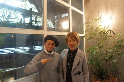 AFTER SHIBUYA FASHION FESTIVAL _b0166909_23241951.jpg