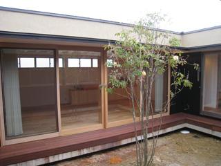 「平子山の家」現場_b0179213_181157100.jpg