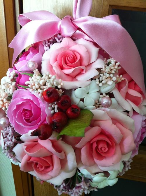 次女、結婚式まで後・・・・_e0110119_21315997.jpg