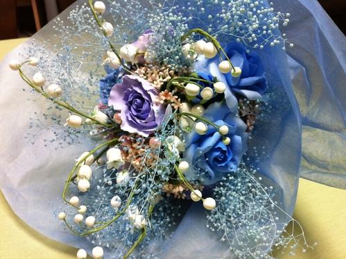 次女、結婚式まで後・・・・_e0110119_21332557.jpg