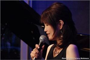 Duo at Jazz工房Nishimura♪2011.10.22_c0139321_23232066.jpg
