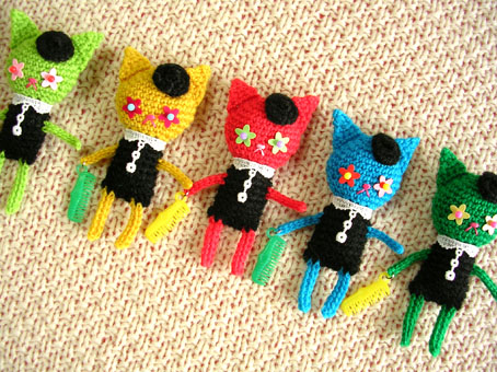 「Cat-Nap展 no.2」に参加します♪_e0147421_432082.jpg