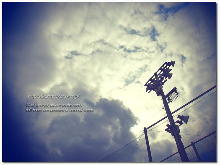 日常の空。_f0235723_19331659.jpg