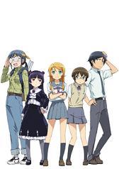 ◆特報!!◆『俺妹』未放映話数がアニメイトTVで配信決定!!_e0025035_134774.jpg