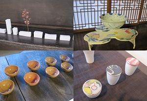 金沢美術工芸大学 陶芸展_f0233340_2222363.jpg