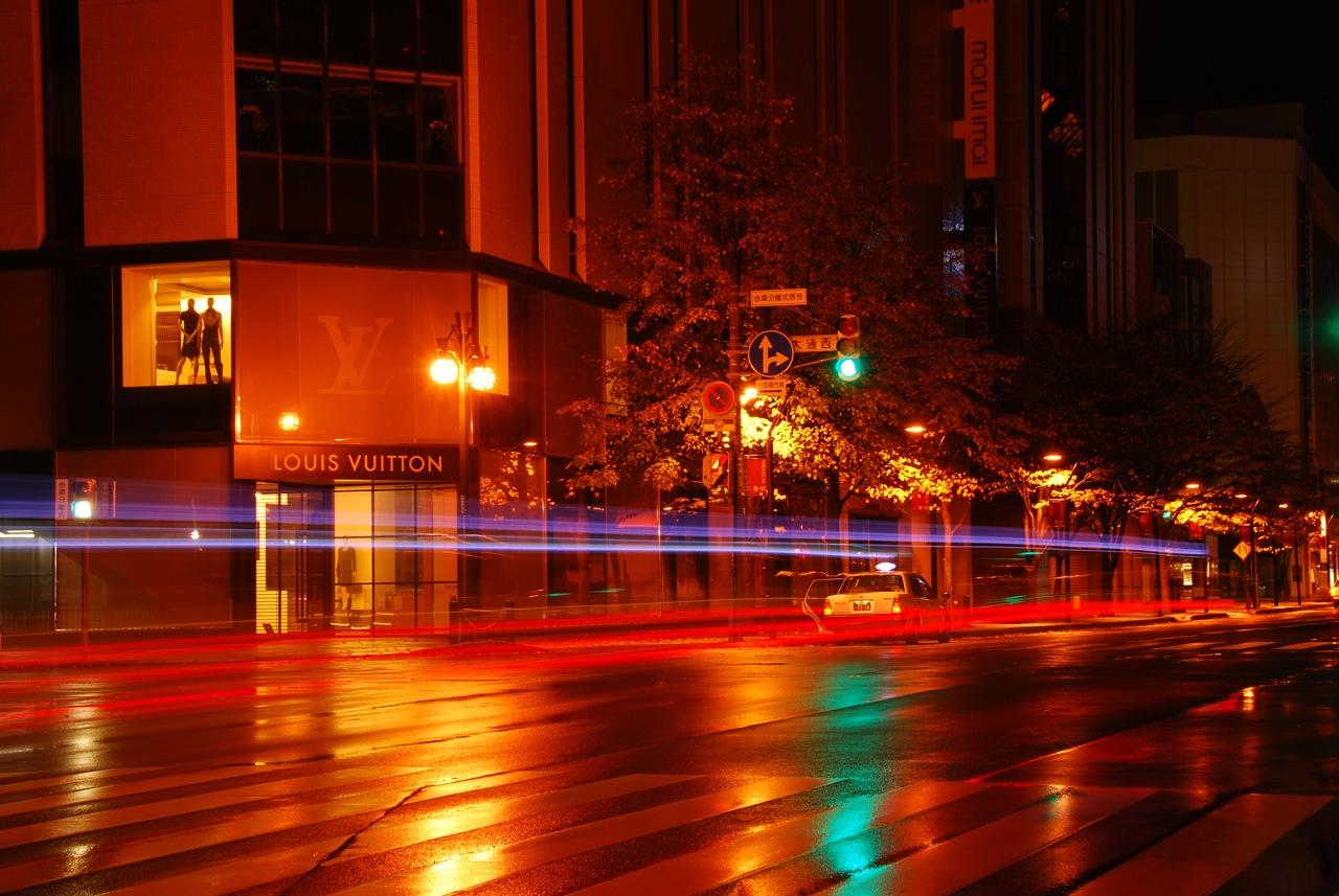 【モントーク】カメラ専用リアキャリア製作(DAY2)&深夜徘徊_e0159646_4235936.jpg