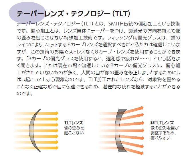 スミス ジャパン スペシャル  SMITH Opticsから_e0029256_19365479.jpg