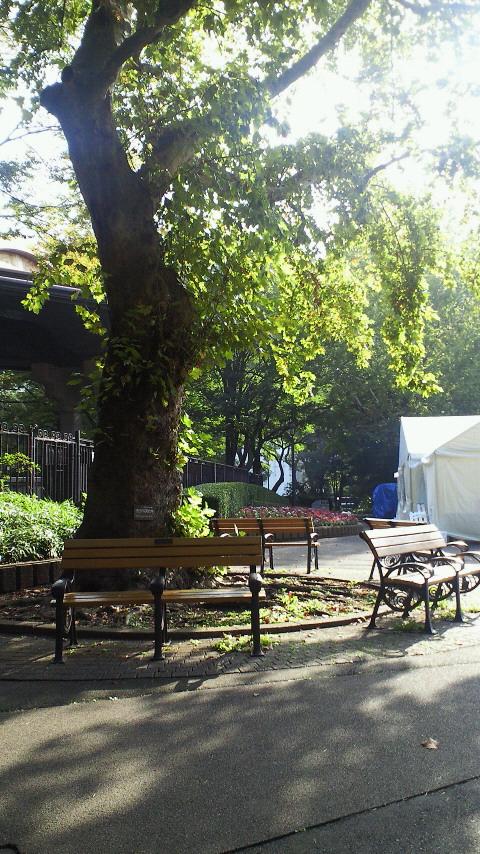 日比谷公園_c0001670_20113130.jpg