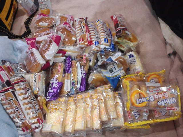 避難所で大量のパンを捨て、首都圏でパン売切という皮肉_e0171573_0265041.jpg