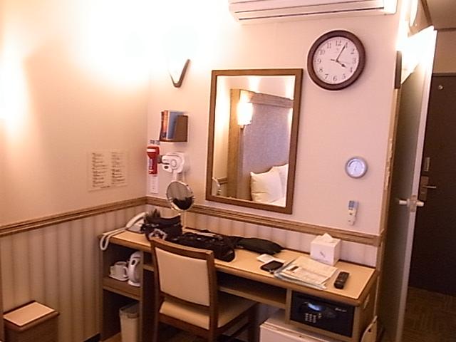 東横イン ホテル 海雲台 釜山 _e0141982_16474581.jpg