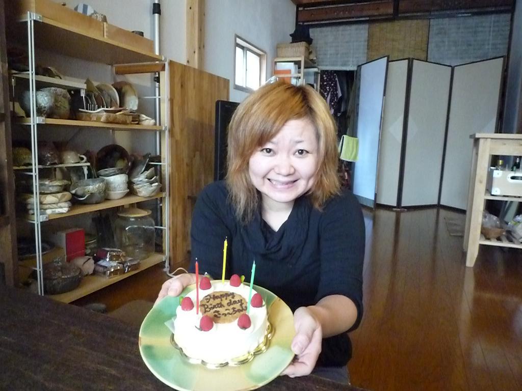 Happy Birthday!!_d0173398_10424632.jpg