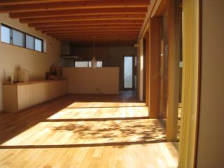 「平子山の家」完了検査_b0179213_19331373.jpg