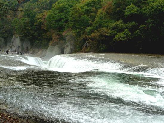 群馬県2 吹割の滝_e0048413_14354438.jpg