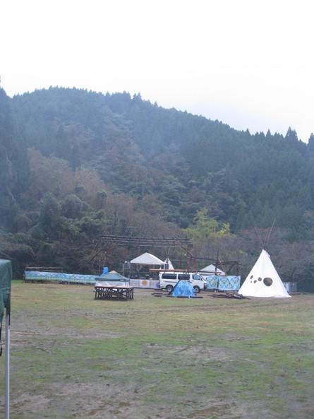 2011冒険家族~~「1日目」~~_a0125419_12415316.jpg