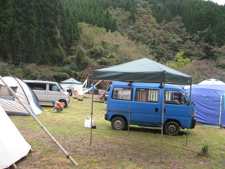 2011冒険家族~~「1日目」~~_a0125419_12494336.jpg
