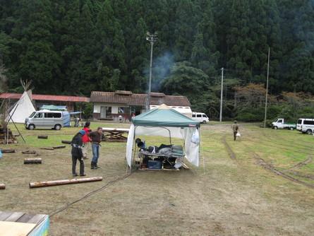 2011冒険家族~~「1日目」~~_a0125419_1251195.jpg